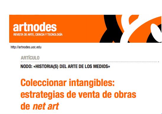artnodes