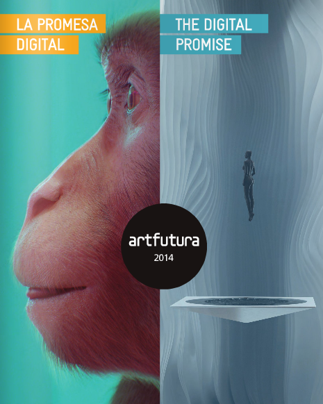 Art Futura 2014: The Digital Promise