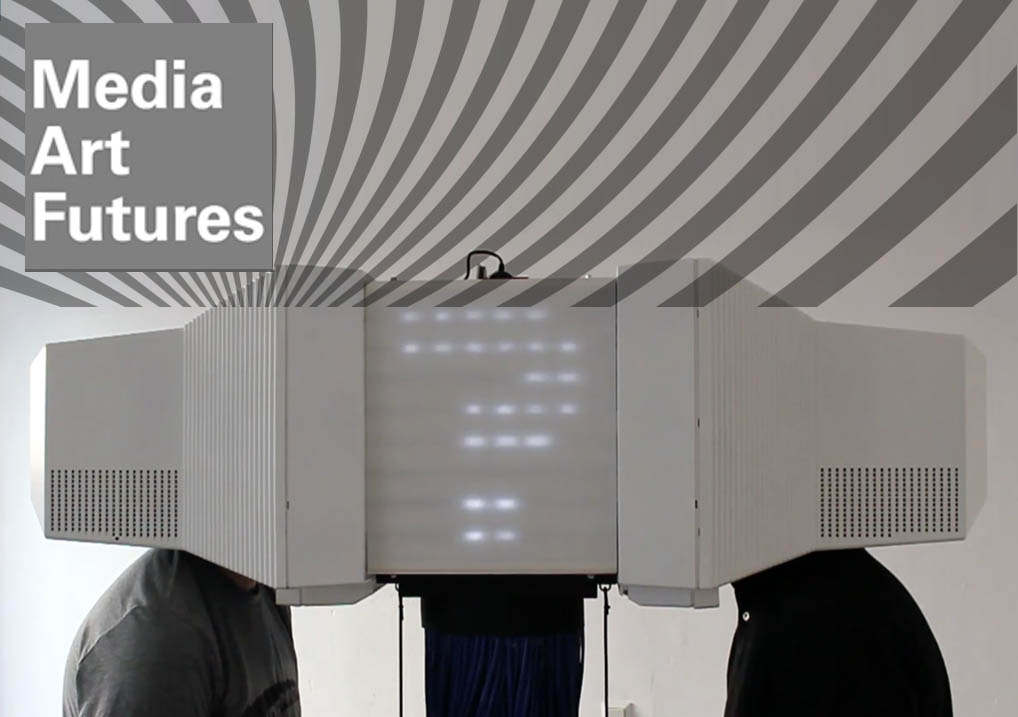 Media Art Futures: film, documentary and video program